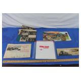 Railway Pictures Lot