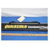 Quick Click Height Stick