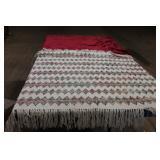 2 Blankets