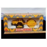 Tonka Packer Toy