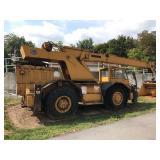 Grove RT59 15 Ton Crane