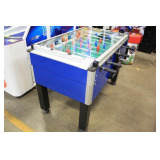 1X, ROBERTO SPORT 2 PLAYER SOCCER TABLE COIN-OP