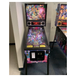 """1X, GHOST BUSTERS """"STERN PINBALL"""""""