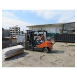 Lifts - Forklifts - Cushion Tire 2006 DOOSAN B30X-