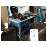 Shop / Warehouse - Workbenches / Tables  GLOBAL 30