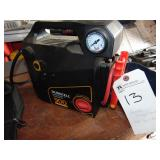 Shop / Warehouse - Electrical  DURACELL JUMP START