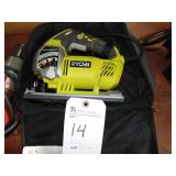 Tools/Hand held items - Power Tools  RYOBI JIG SAW