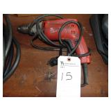Tools/Hand held items - Power Tools  MILWAUKEE DRI