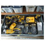 Tools/Hand held items - Power Tools  (LOT) POWER T