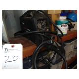 Welders  JASIC RAZOR WELD CUT, 45 TIG WELDER  20