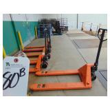 Shop / Warehouse - Jacks  PALLET JACK  80b