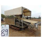 Specialty Crop Equipment - Harvesters - Vegetable