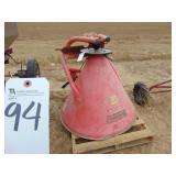 Outdoors  GEARMORE MOD. S5031 CONE SPREADER SPINNE