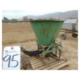 Outdoors  CONE SPREADER  95