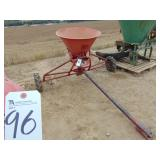 Outdoors  S-ATV-U FERTILIZER SPREADER  96