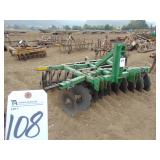 Tillage Equipment - Disks  FRONTIER DH1396 108