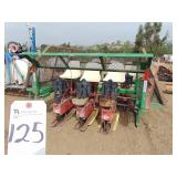 Planting Equipment - Other 2000 MECHANICAL TRANSPL