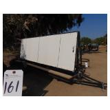 Outdoors  SHADE TRAILER, 52