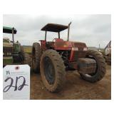 Tractors - 100 HP to 174 HP 2000 CASE IH 5240 212