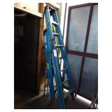 Shop / Warehouse - Ladders / Scaffolding  8
