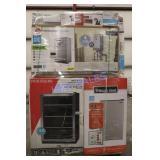 Appliances/ Fixtures