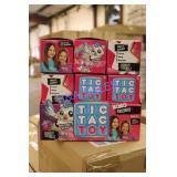 Tic Tac Toys