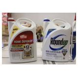 Weed/ Insect Killer