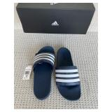 Adidas Slides (unisex size 11, new with tags)