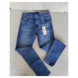 AG Denim Jeans, Farrah Skinny Ankle (new w/tags)