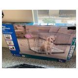 Dog Crate (XL, new, still in box)