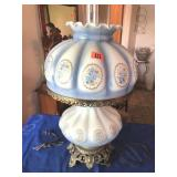 """Table lamp 23"""" tall"""