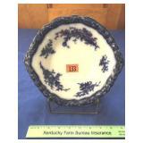 Flo-Blue serving bowl