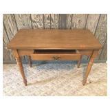 Hall table 40 x 20