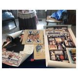 UK basketball memorabilia items