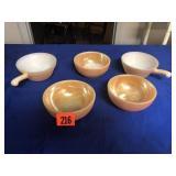 Fire King bowls (5)