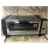 Toastmaster oven (works)