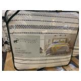 Watermill Queen Comforter Set
