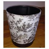 Fabric Upholstered Container / Bin