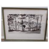 Robert Cook Photo Paper Print of Drawing
