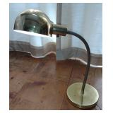 Vintage Metal Adjustable Lamp