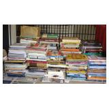 Collection of Equestrian Books