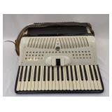 Atlas Century Piano Accordion (Works)