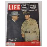 Feb 13th, 1956 Life Magazine