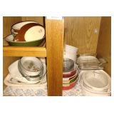 Casserole & Oven Safe Baking Dishes