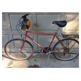 Bridgestone 4130 Bicycle