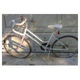 Capri 10 Speed Huffy Bicycle