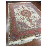 Antique Persian Tabriz #585