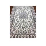 Old Persian Mahalwash Rug #4887 (11.5 x 8.1