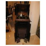 Rare Complete & Restored VICTROLA-PHONOGRAPH