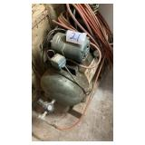 The Southern Company 220 Air Compressor,